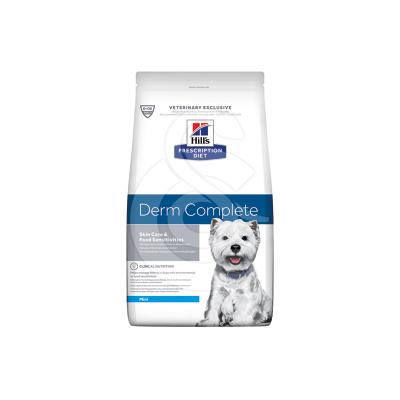 Canine Derm Complete Mini
