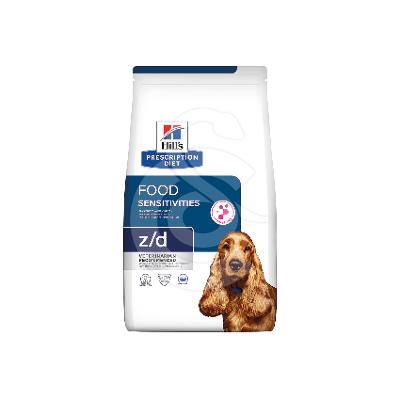 Canine ZD Food Sensitivities Activ Biome+