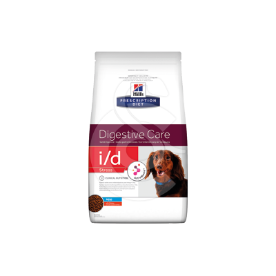 Canine I/D Stress Digestive Care Activ Biome+ Mini Poulet