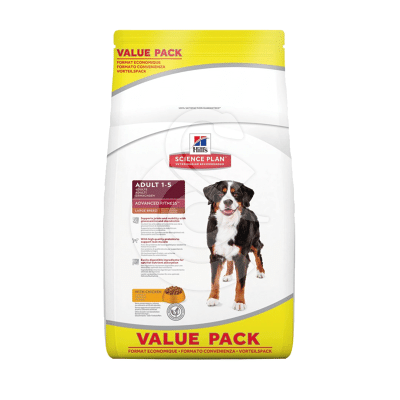 Canine Adult Large Breed Poulet