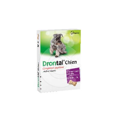 Drontal Chien