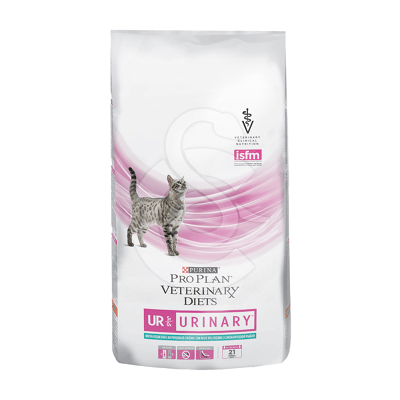 Ppvd Feline UR Stox Urinary Poisson