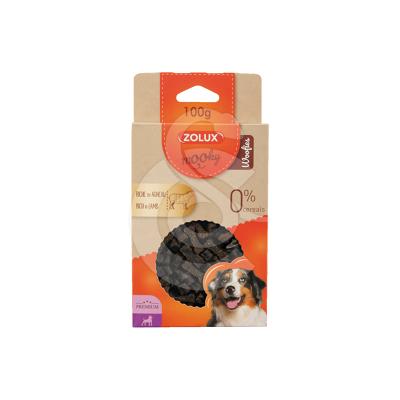 Friandises Zolux Mooky Premium Woofies Agneau