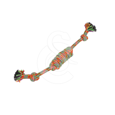 Jouet chien Wouapy : corde de jeu Elingue