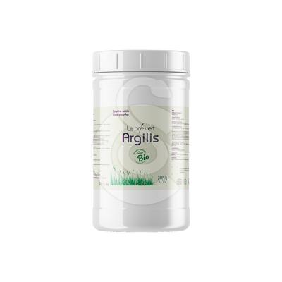 Le pré vert Argilis