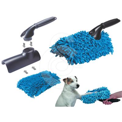 Nettoyeur de pattes de chien Oster