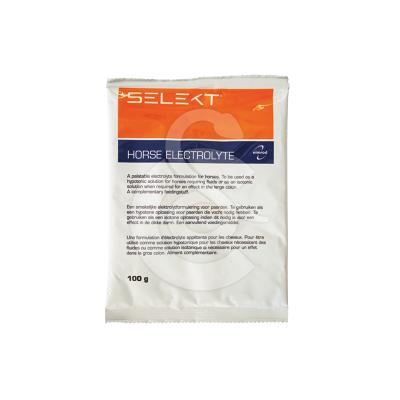 Selekt Horse Electrolyte
