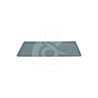 Set de table Trixie en silicone avec rebord