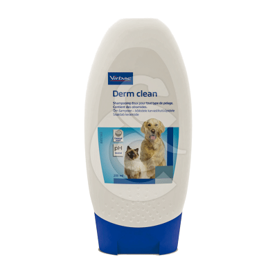 Shampoing Derm Clean (Ex Physiologique)