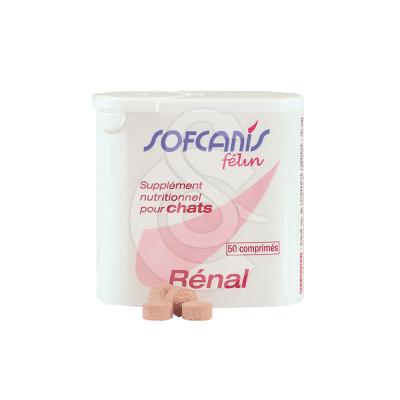 Sofcanis Félin Rénal