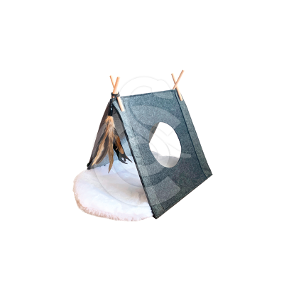 Tipi pour chat BeOneBreed