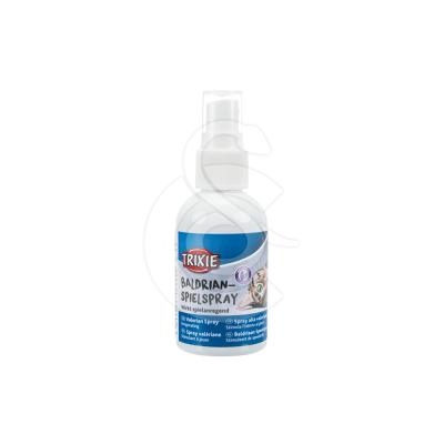 Valériane en spray pour chat
