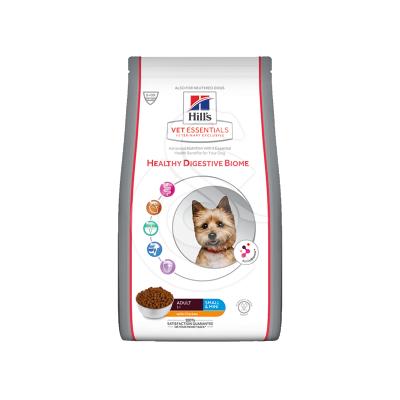 Vetessentials Canine Adult Healthy Digestive Biome Small&Mi.