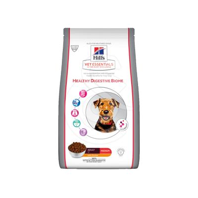Vetessentials Canine Adult Healthy Digestive Biome Medium