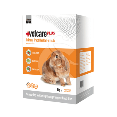 Vet Care Plus Urinary Tract Health Formula (Lapin)