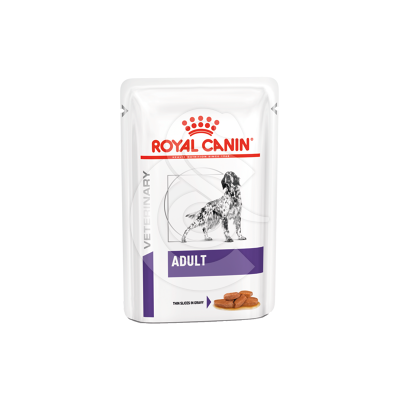 Dog Adult  Sachet repas