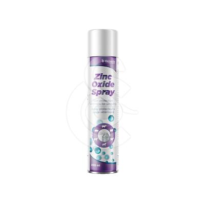 Zink oxyde spray